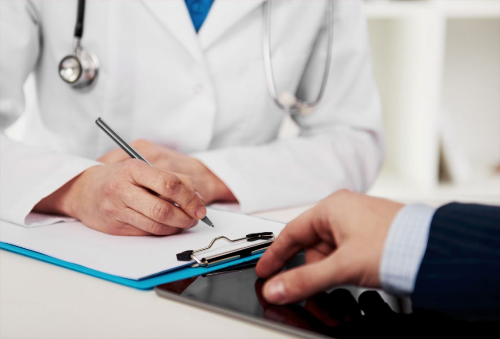 Männermedizin Urologie Schafaie